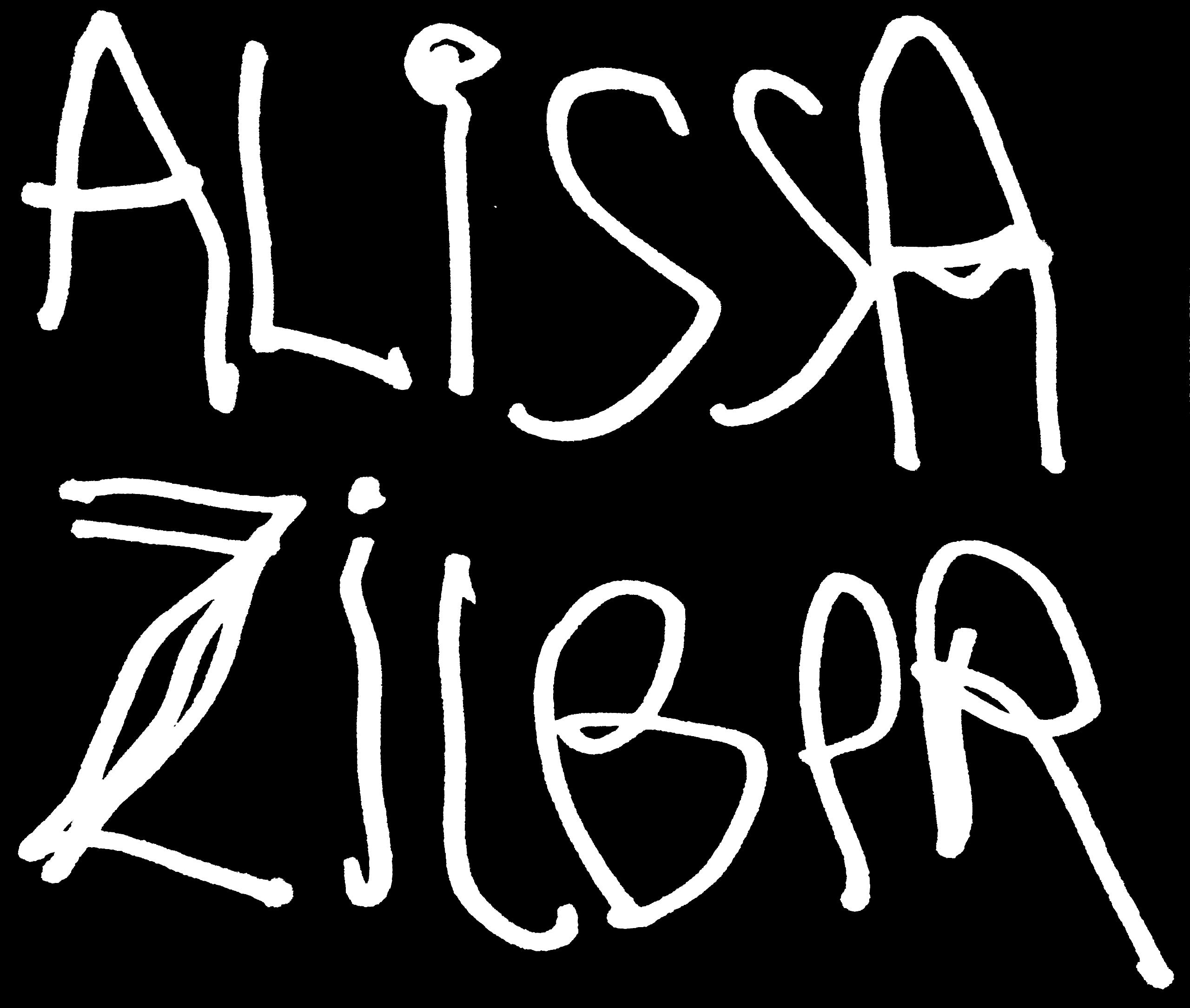 Alissa Zilber Logo